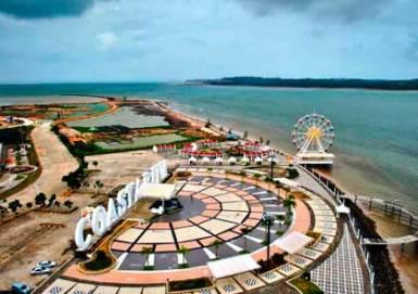 Ocarina Park Batam