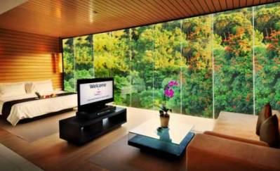 Tarif hotel Padma Bandung