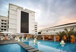 REVIEW HOTEL PAPANDAYAN BANDUNG YANG MEWAH