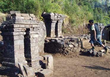 Gunung Arjuna Malang