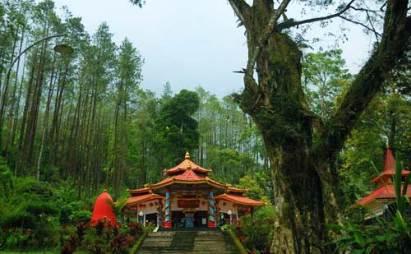 Gunung Kawi Jawa Timur