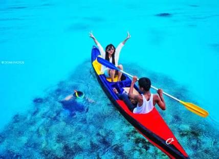 Kepulauan Anambas Tarempa
