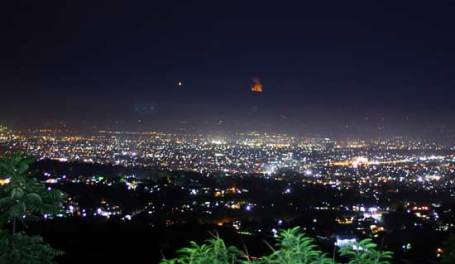 Bukit Bintang Bandung