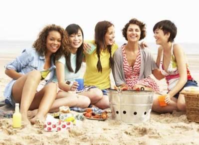 8 Tanda Kamu Kurang Piknik & Butuh Liburan