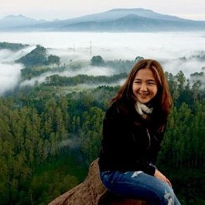Wisata Tebing Keraton Dago Bandung