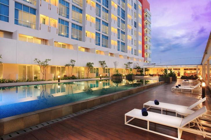 Hotel di Malang Kota Tarif Kurang 500 Ribu Rupiah - Swiss Belinn