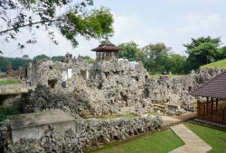 Tempat Wisata Tradisional di Cirebon yang Kental Sejarah dan Budaya