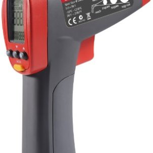10 Best Infrared Thermometer - Reviews and Buying Guide of