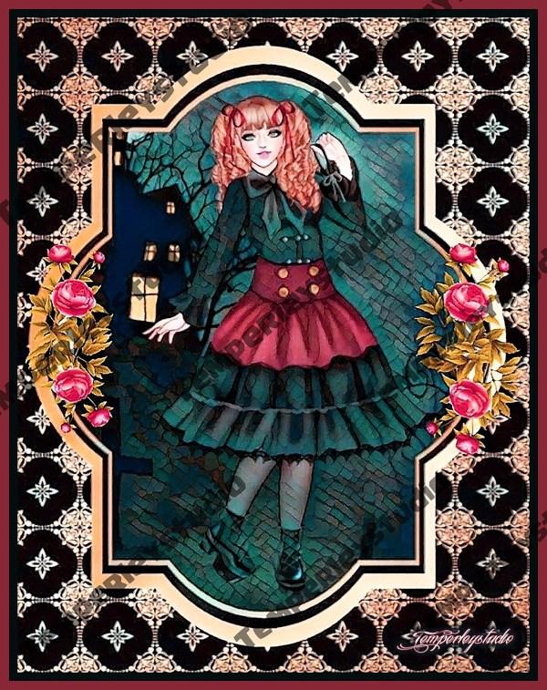 Lolita doll in haunting cameo