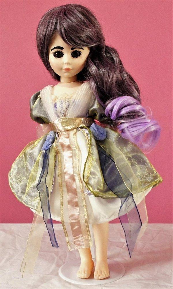 Fairy fantasy dress