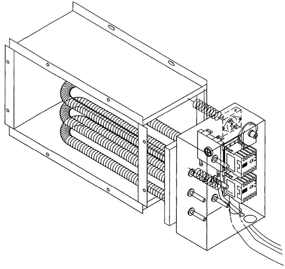 medium resolution of heater coil diagram