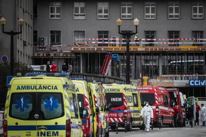 Il Portogallo falciato dal Covid approva l'eutanasia