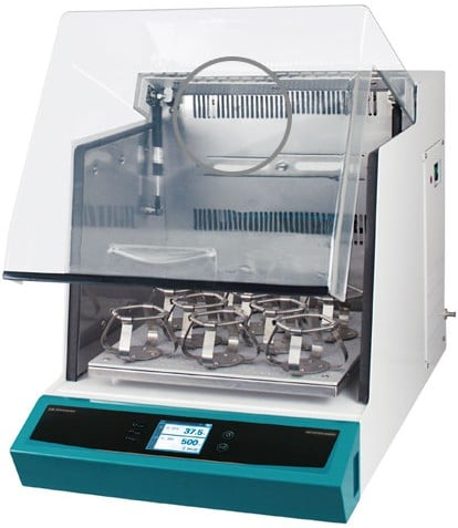 Bench-top Incubator Shakers