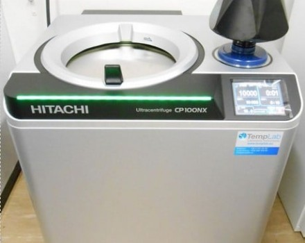 Ultra Centrifuge Green LED