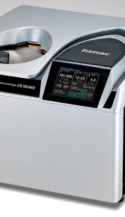 Ultra Centrifuge Hitachi CS 150NX
