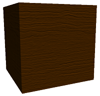 Woodgrain example