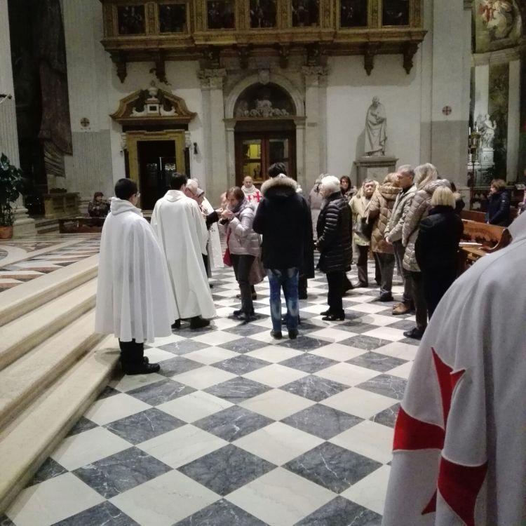 I Templari Cattolici d'Italia propongono la conferenza