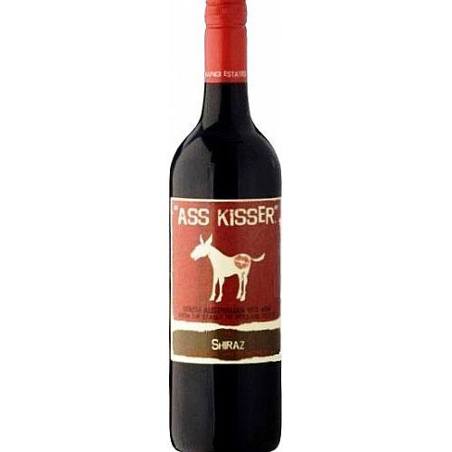 Ass Kisser Shiraz