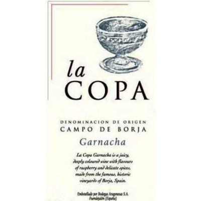 La Copa Garnacha