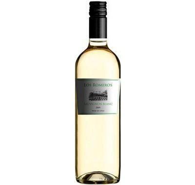 Los Romeros Sauvignon Blanc