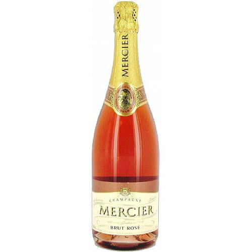 Dejlig Mercier Rose Champagne NV | Templar Wines Ltd UU-26