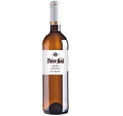 Monte Real Barrique Blanco Rioja