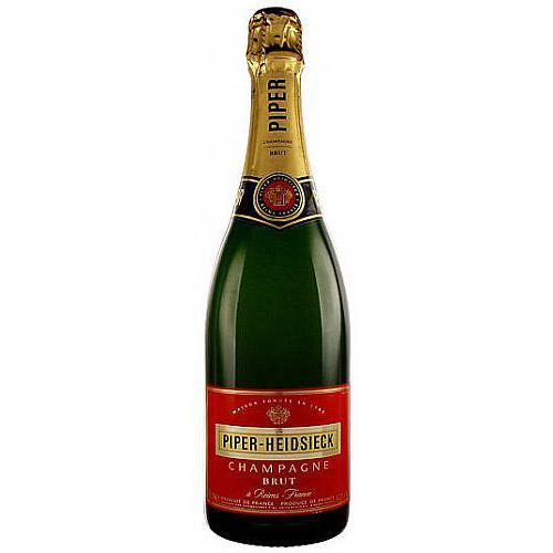 Piper-Heidsieck Brut Champagne NV