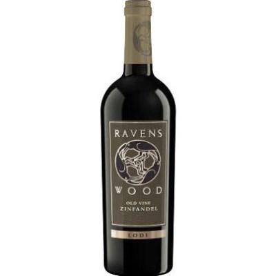 Ravenswood Old Vine Zinfandel