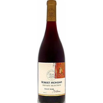 Robert Mondavi Private Selection, Pinot Noir