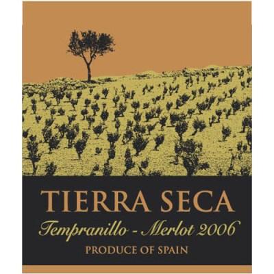 Tierra Seca Tempranillo/Merlot
