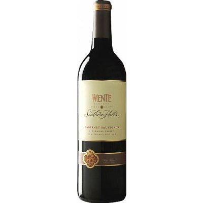 Wente Vineyard Selection Southern Hills Cabernet Sauvignon