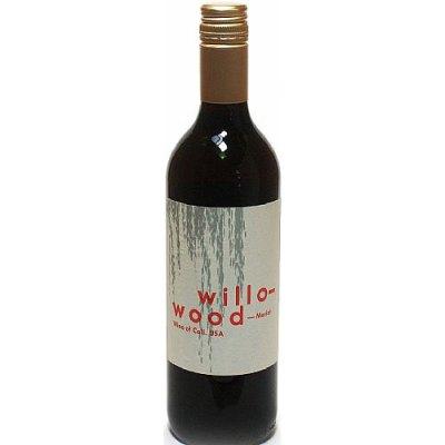 Willowood Merlot NV