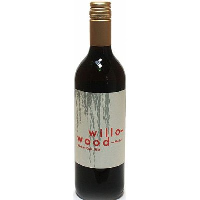 Willowood Merlot NV