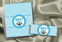 19+ Candy Bar Wrapper Templates & Designs! | Free ...