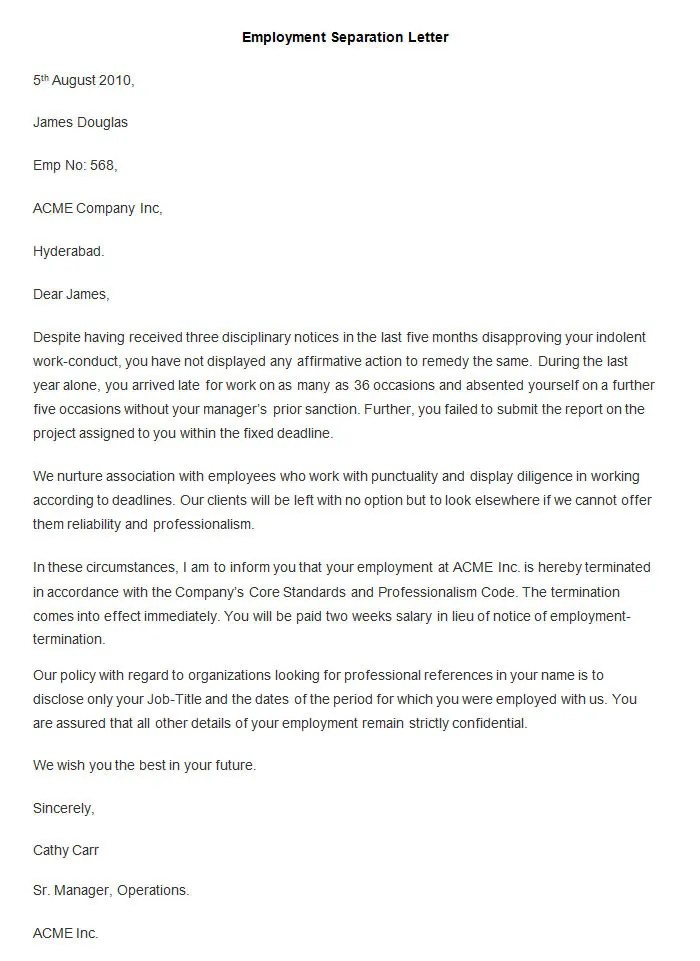 Reference Letter Template Employment Sample Customer