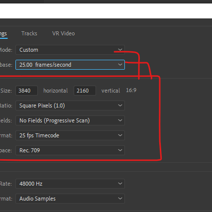 best-premiere-pro-export-settings