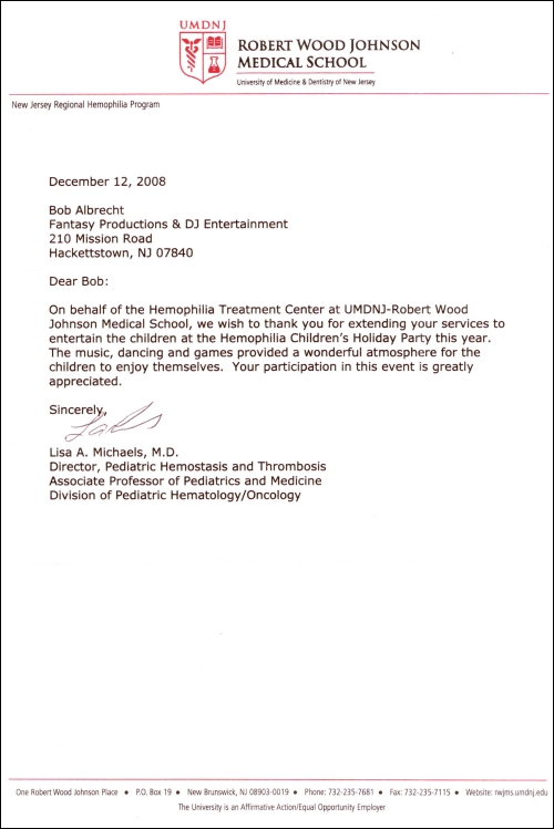 Recommendation Letter Medical Doctor  templates free