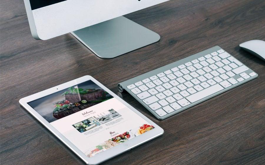 future proof modern resume design