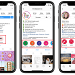 2020 Instagram Stories Highlight Icons For Your Business