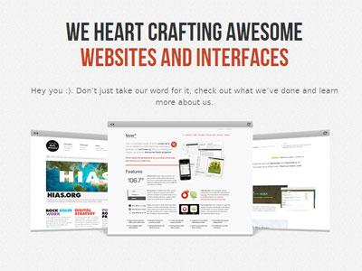 drupal portfolio theme free