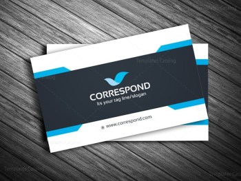 Premium Corporate Business Card
