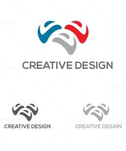Creative Design Logo Template