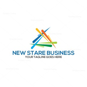 New Business Corporate Logo Design