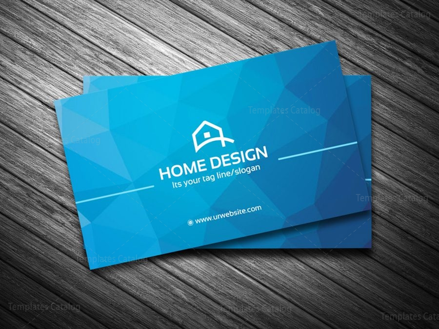 Emejing Design Business Cards Online Free Print Home Photos ...