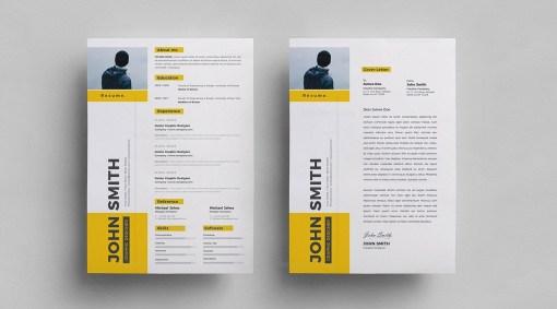 Versatile Resume Template