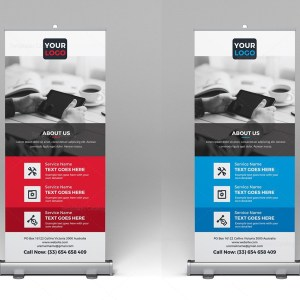 Sign Banner Template