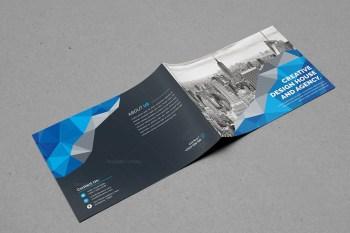 Stunning Landscape Brochure