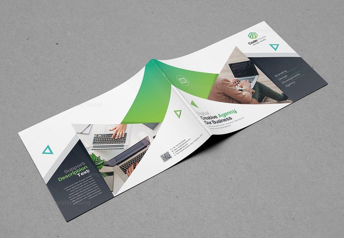 Architecture Brochure Template   Architecture Brochure Template Architecture Brochure Templates