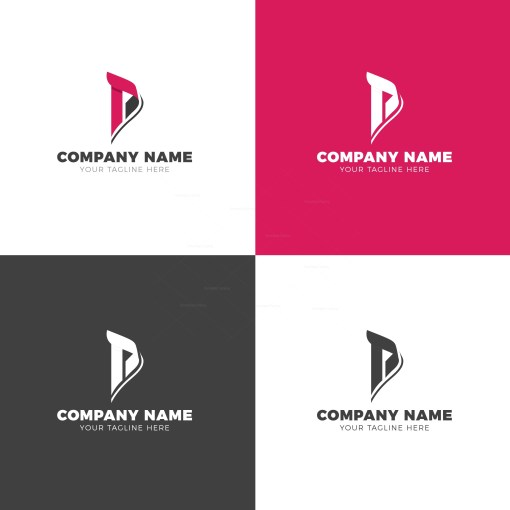 Business Corporate Vector Logo Design Template