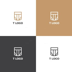 Company Creative Logo Design Template